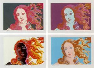 Andy Warhol - Botti